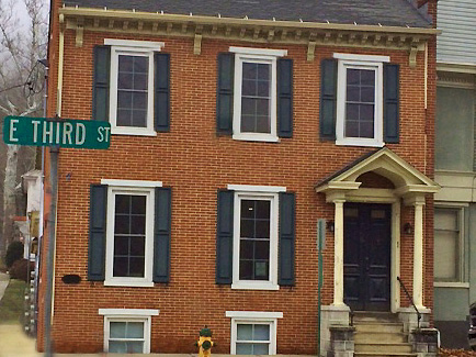 Lewistown, PA - Apartments